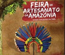 FEIRA DE ARTESANATO DA AMAZÔNIA